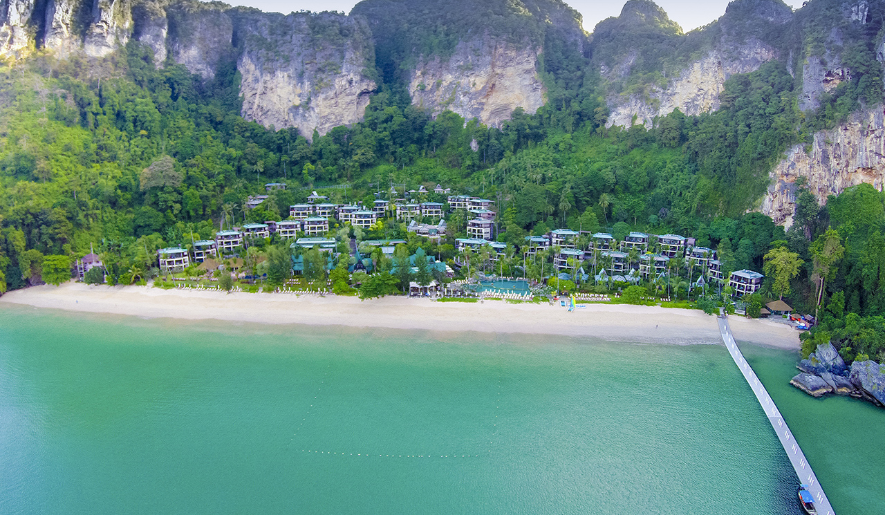 Centara Grand Beach Resort & Villas Krabi foto